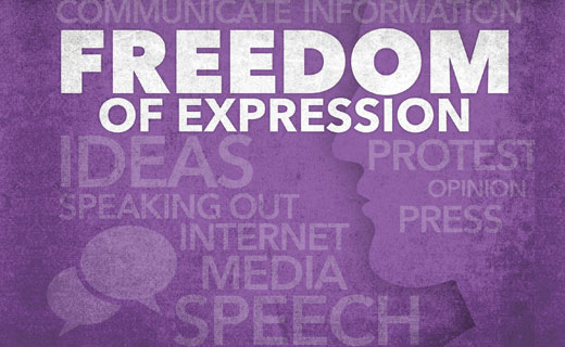freedom of speech and expression a 2 freedom of speech contents a common law right 21  215 international instruments provide for freedom of expression including the right to 'seek,.