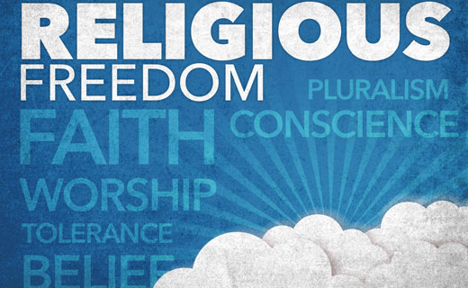 people take for granted the autonomy of religious freedom Kurtz: first of all, the precious gift of religious freedom, or religious liberty, is something we can never take for granted basically, i would say there are really two major areas basically, i .
