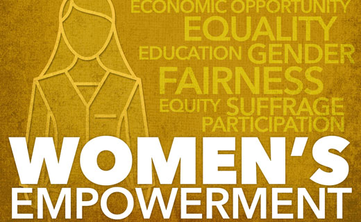role of youth in fighting for equal participation of women in all fields Specific targets in goal 3 include the elimination of gender inequities at all levels of education, equal participation of role in peace-making women of all.