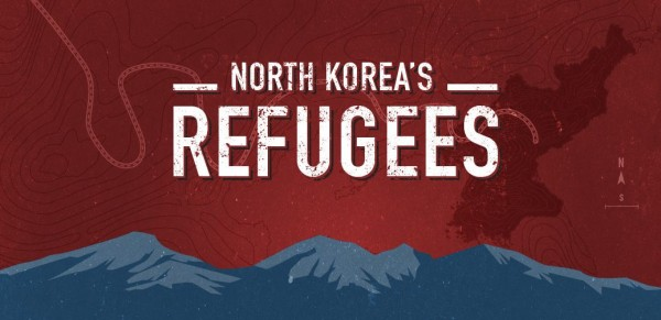 North Korea's Refugees